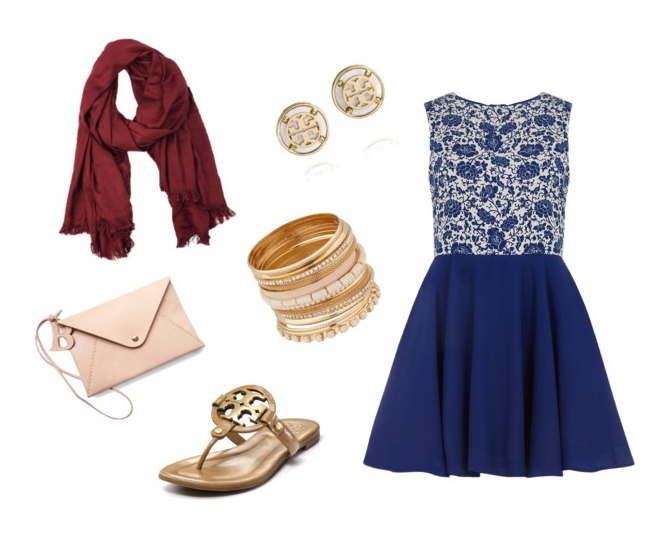 What to Wear to Fall Weddings in Florida | Weddings Illustrated