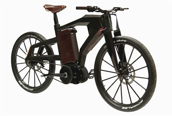 Blacktrail Bt 01 The 80 000 Electric Bicycle Fast Electric Bike Electric Bicycle Electric Bike Kits