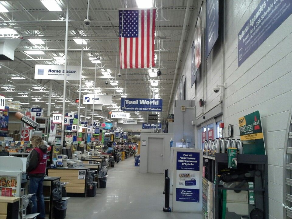 Lowe S Home Improvement Lowes Home Improvements Home
