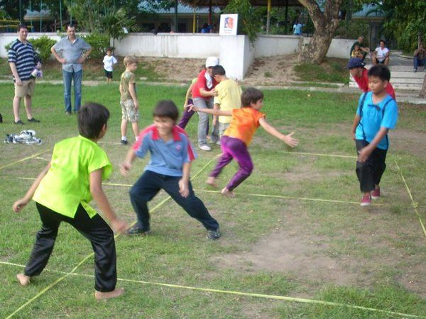 Games philippine traditional Traditional Games