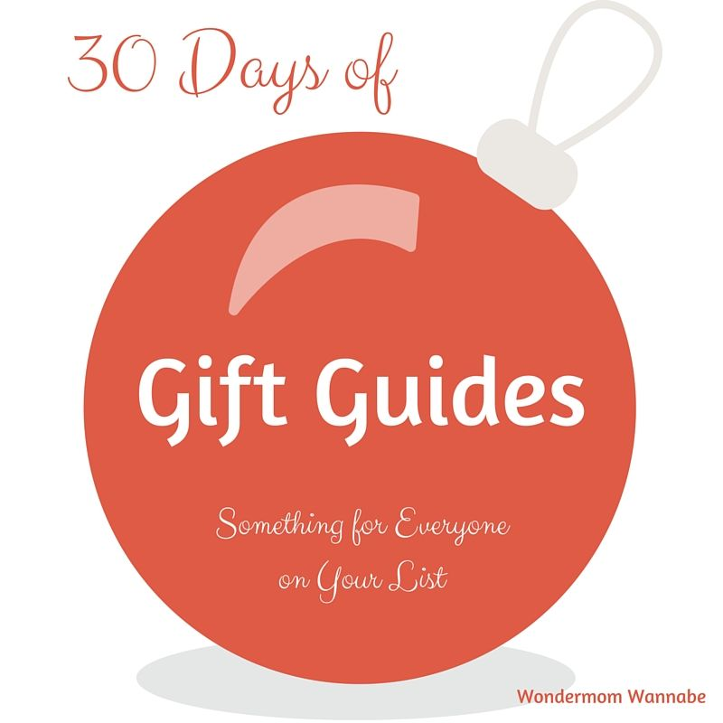 A collection of the best gifts for teen girls Day 1 of 30 days of