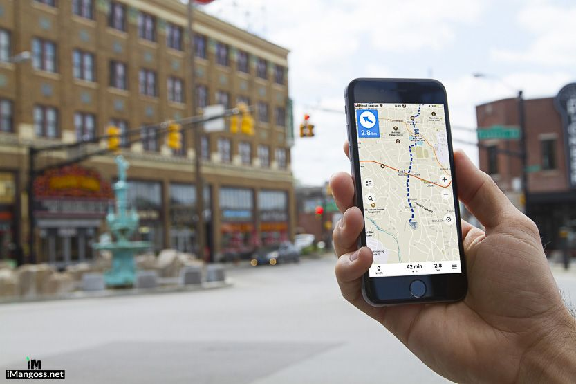 Maps.me The Best Offline Maps App for iPhone! iOS Apps