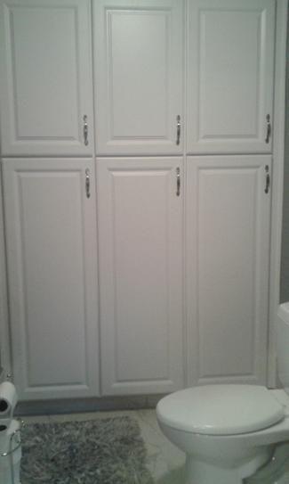 Hampton Bay Hampton Assembled 18x84x24 In Pantry Kitchen