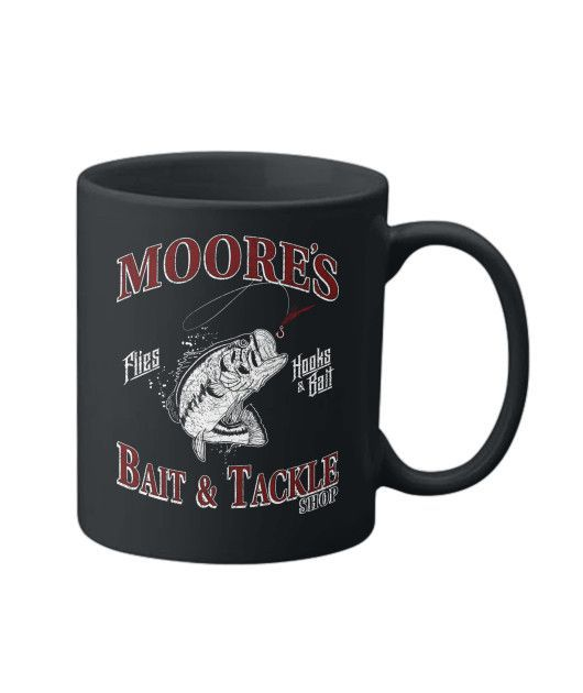 Moore's Bait and Tackle