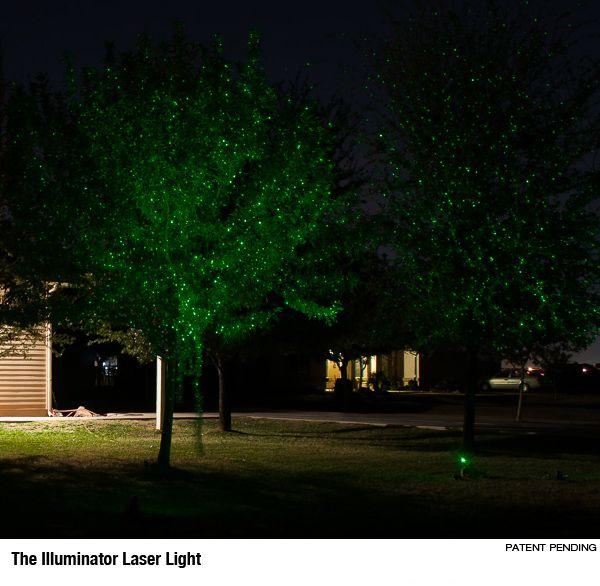 Illuminator Lights on a Southern Live Oak Tree Gadgets Pinterest