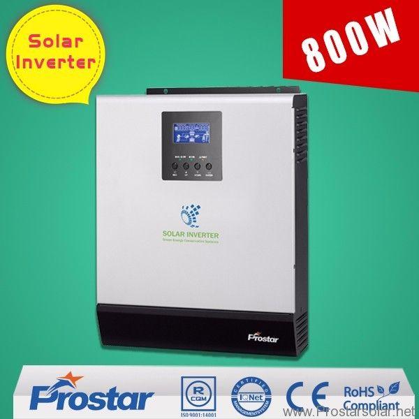 Prostar PowerSolar 800 watt off solar inverter for solar power system