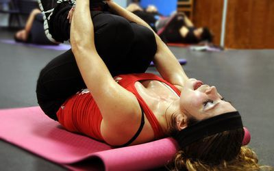 Exercise Program for Spinal Stenosis