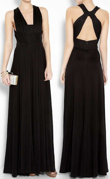 69471d6929 This Issa Pleated Maxi Dress is a pure silk