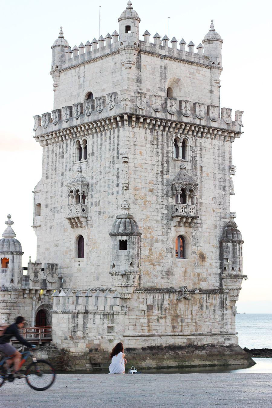 Pin On Belem Lisbon By Neighbourhood
