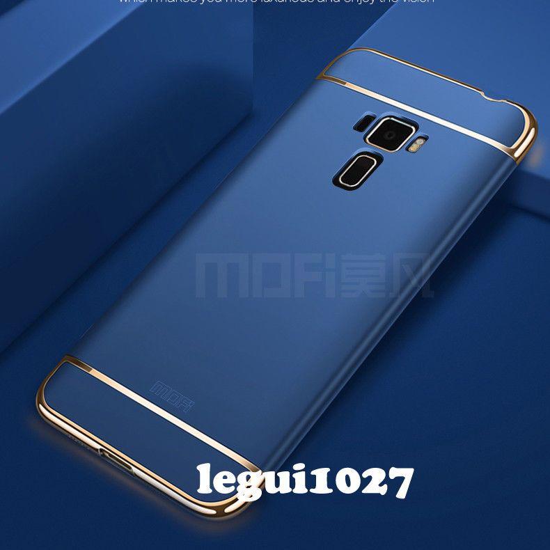 buy online e0c04 568a3 For Asus Zenfone 3 Laser Zc551Kl Mofi 360° Protection 3In1 Back ...