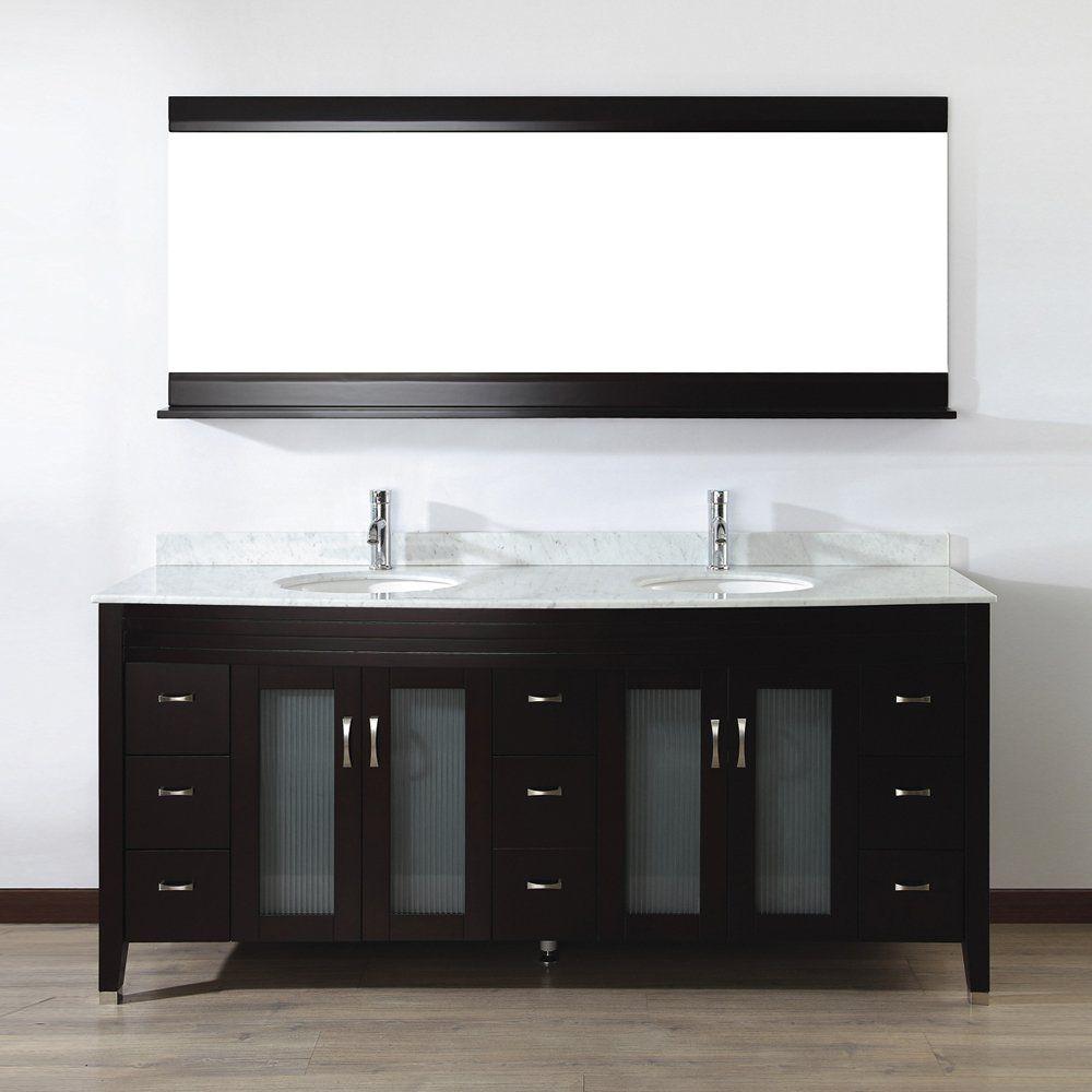 Shop Spa Bathe EVC Elva Series Bathroom Vanity At Lowes Canada - Lowe's canada bathroom vanities for bathroom decor ideas
