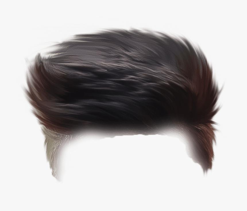 Hair Png Boy For Editing Hair Png Photoshop Hair Hair Clipart