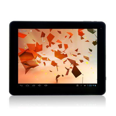 Wholesale Android 4 1 Tablet PC 9 7 Inch HD Dual Core From China