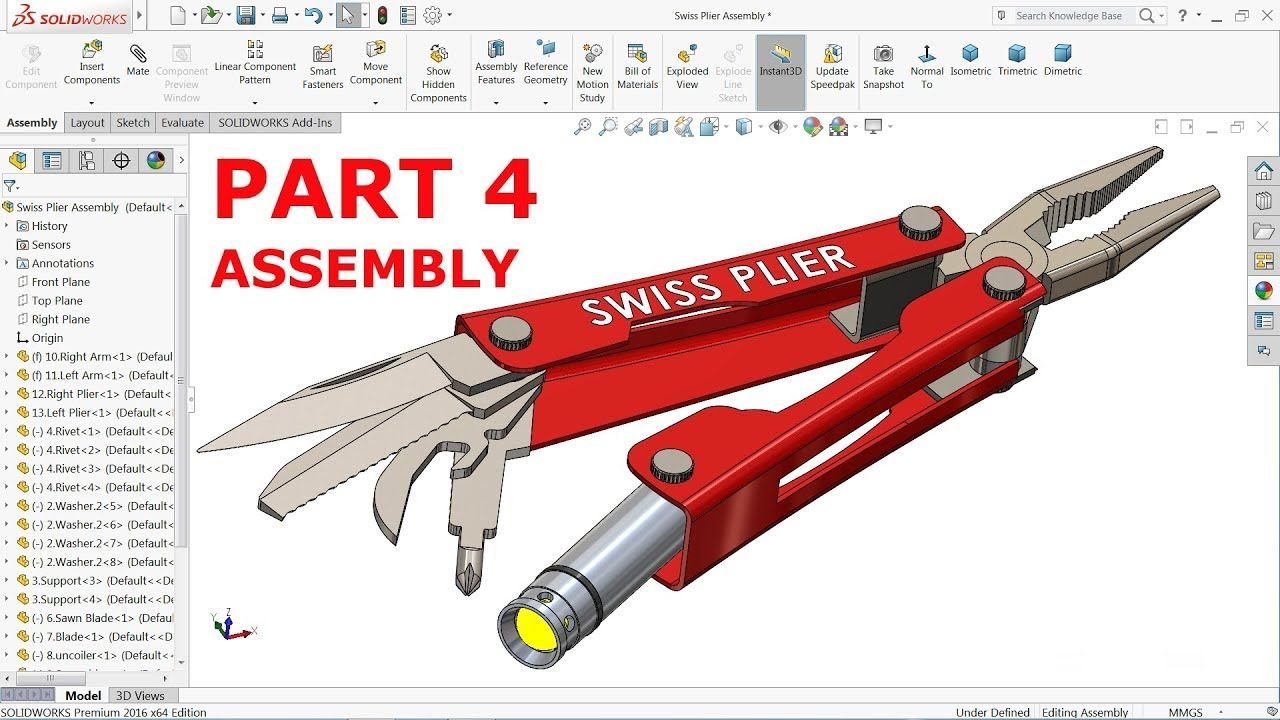 Pin on SolidWorks Design (CAD)