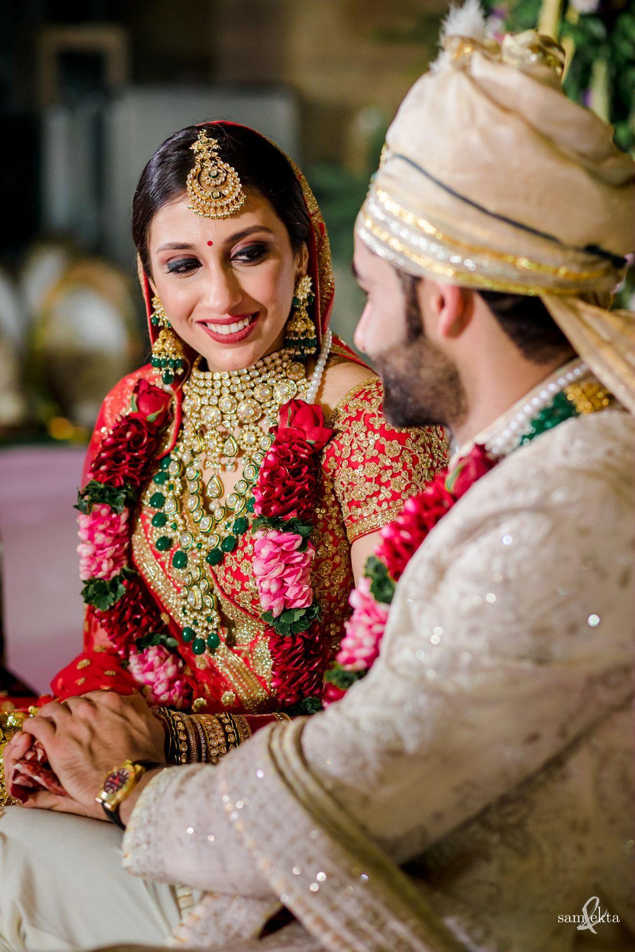 Exclusive Armaan Jain & Anissa Malhotra's Star Studded