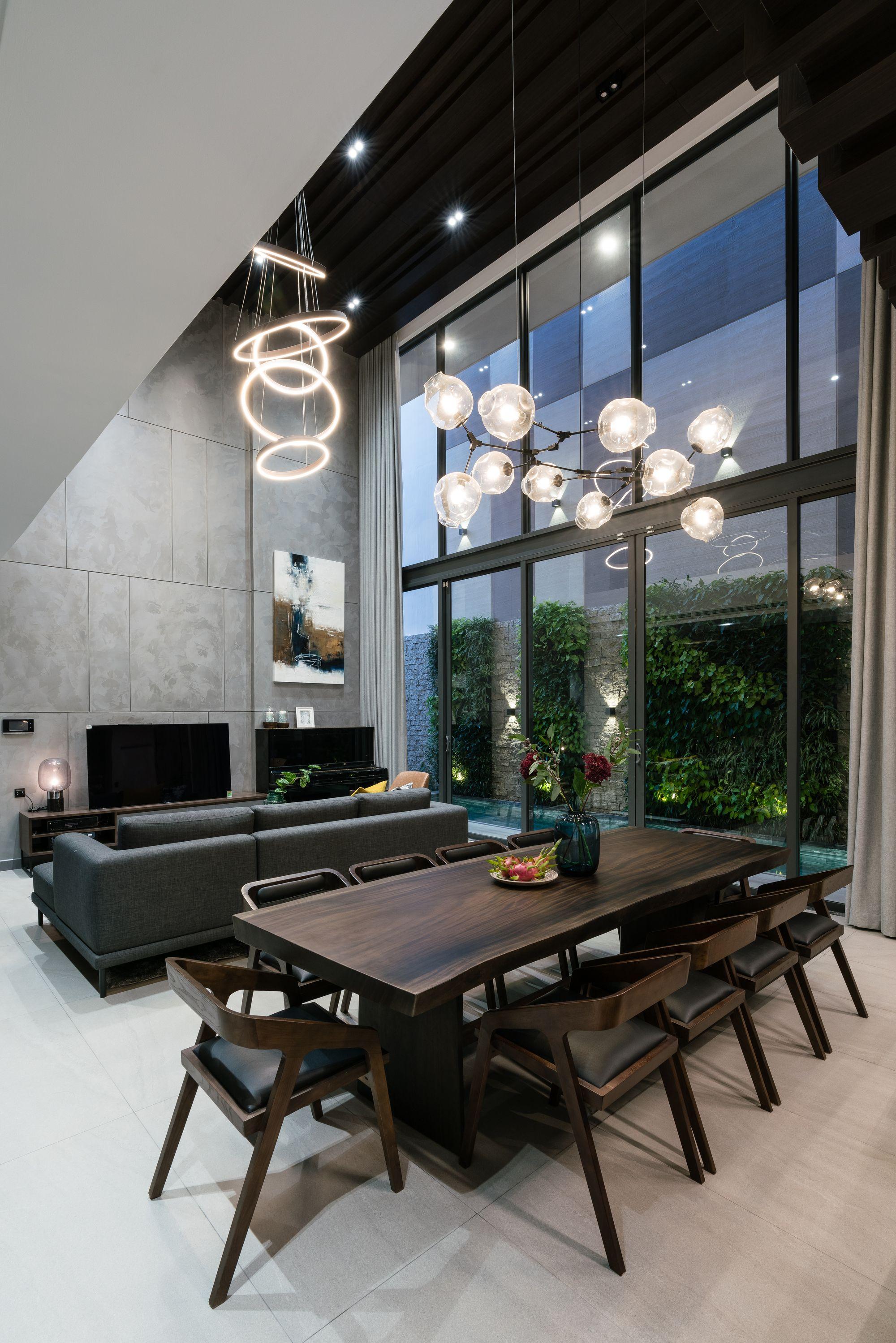 Gallery Of The Rough House Nelo Decor 2 Luxury Living Room Decor House Design Modern Houses Interior