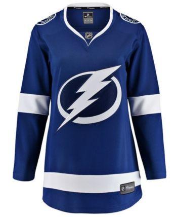 Fanatics Women Tampa Bay Lightning Breakaway Jersey in 2019 ... 608549515