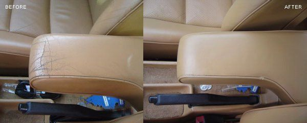 Auto Upholstery Repair Dashboard And Car Scratch Repair Body