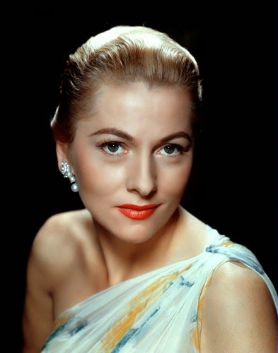 Vintage Glamour Girls: Joan Fontaine