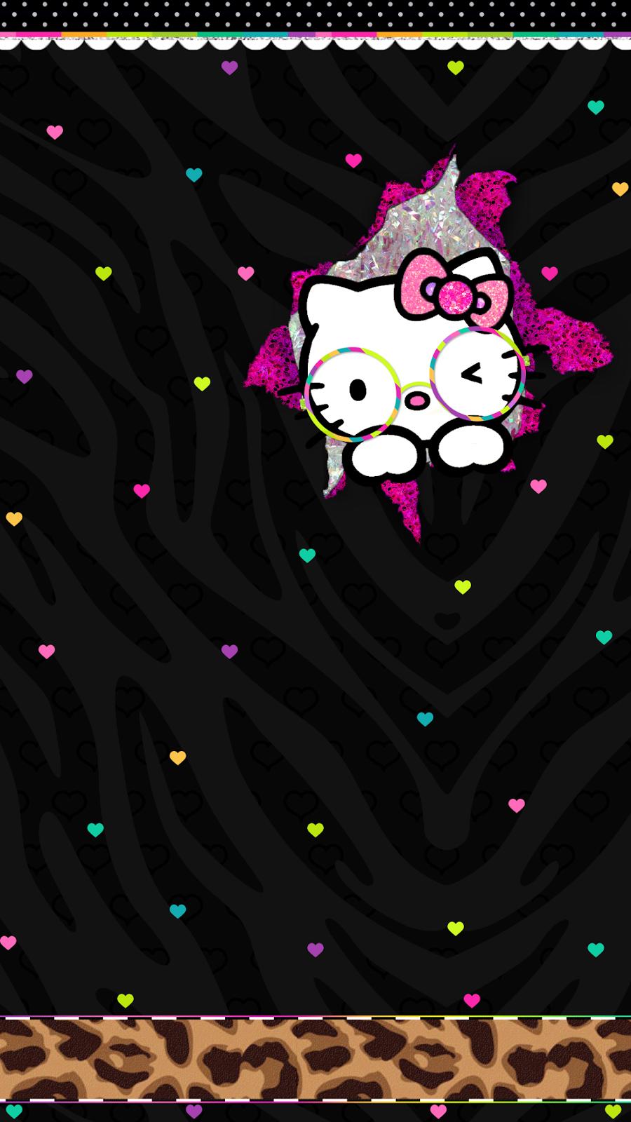 iPhone Wall HK tjn Hello kitty wallpaper, Hello kitty