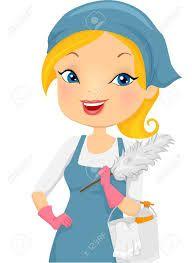Resultado de imagen de vi etas vintage ama de casa - Imagenes de limpieza de casas ...