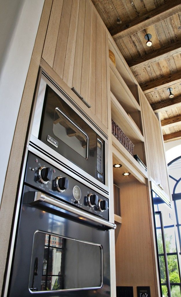 not recessed cans in a wood ceiling | Light Fixtures | Pinterest ...