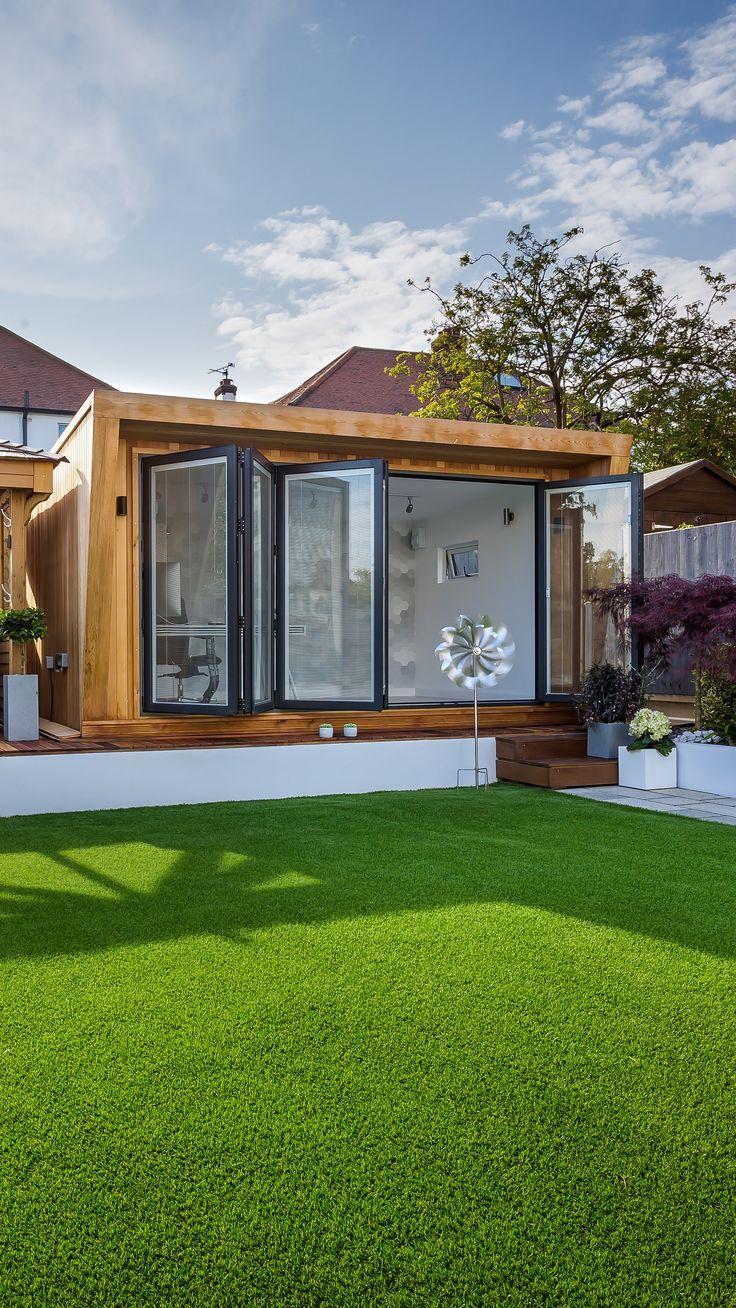 Garden Rooms Summer 2019 บ้านเรา garden Rooms