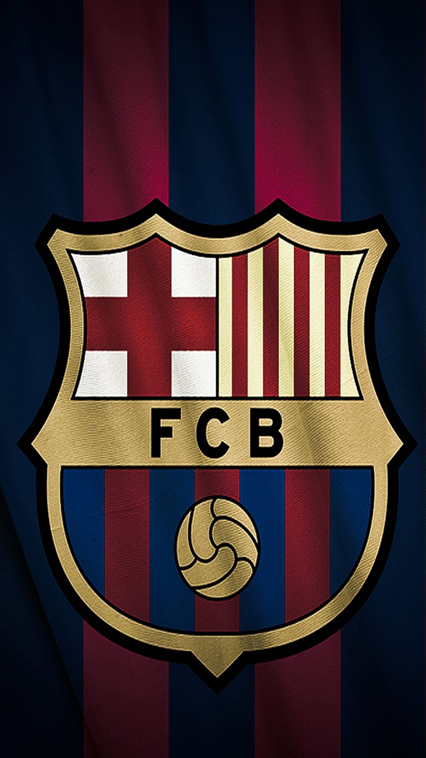 Barcelona Logo Barcelona Logo Samsung Galaxy Wallpaper Download
