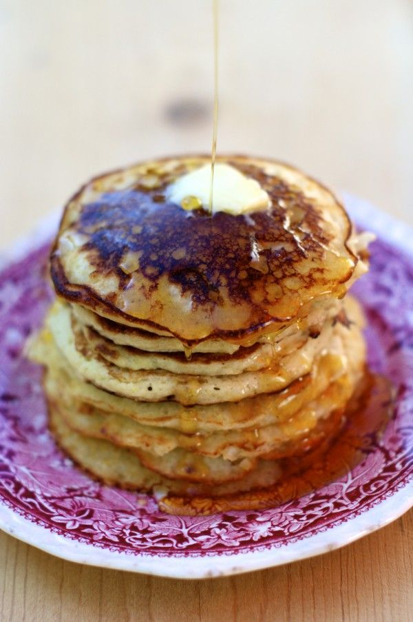 Great Grandma S Buttermilk Pancakes From Pigandrabbit Com Buttermilk Pancakes Homemade Buttermilk Pancakes Buttermilk Recipes