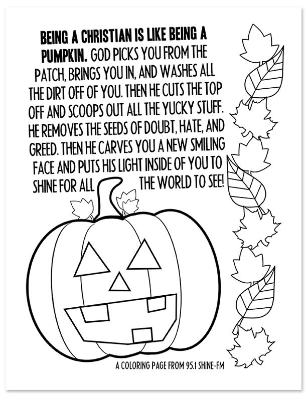 Here 39 S A Fun Way To Share The Gospel With Kids Through The Pumpkin Patch Parable Feel Free To Downlo Pumpkin Lessons Devotions For Kids Free Pumpkin Patch