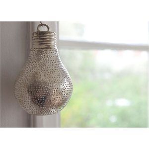 Egyptisk Glodlampa Lampa Desert Design Home Decor Decor