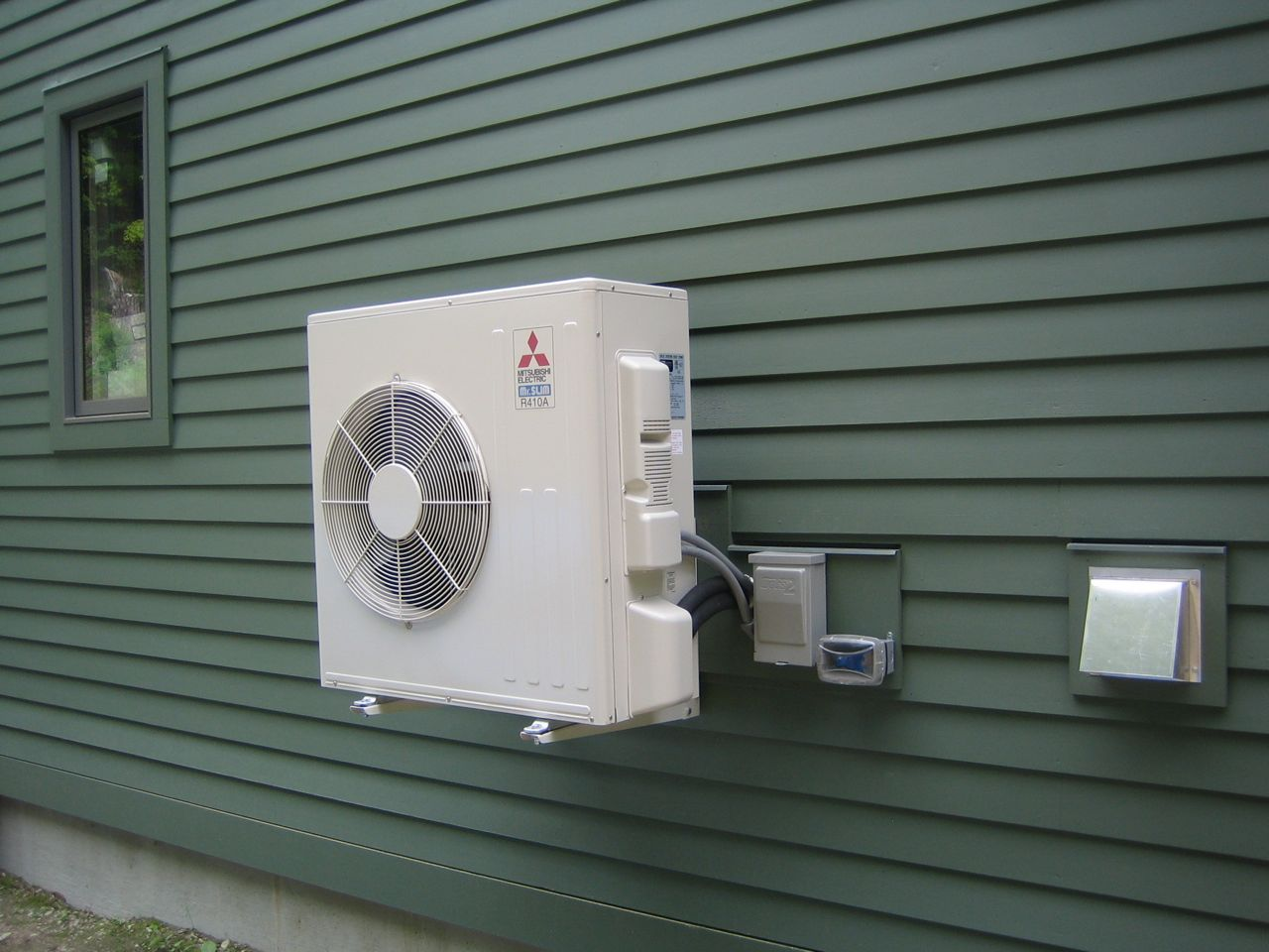 mitsubishi mini split cost Google Search Heat pump air