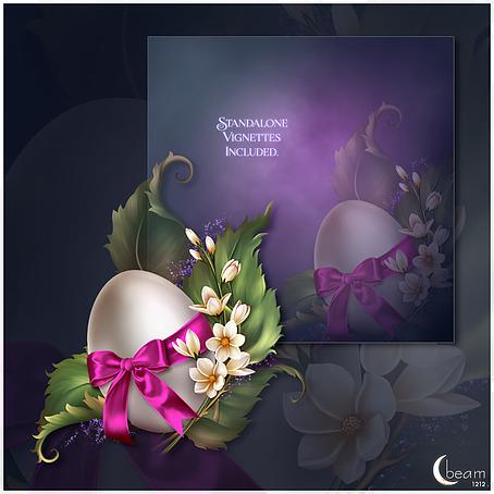 Moonbeamart | Easter - Showcase
