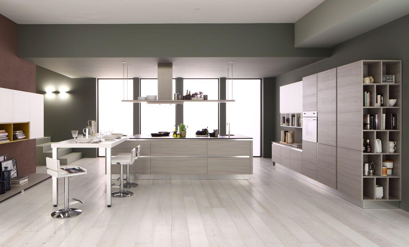 Cucina #Arrex modello Mango | кухня | Pinterest | Kitchens