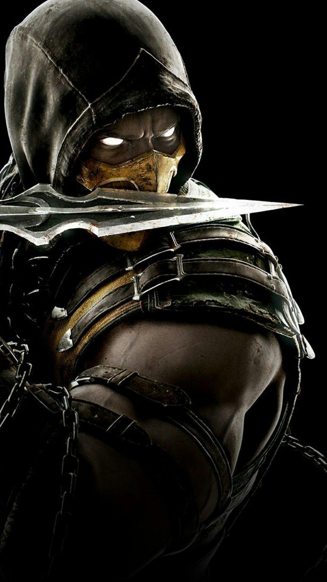 Imagem por Money Boss em Mortal Kombat | Raiden mortal