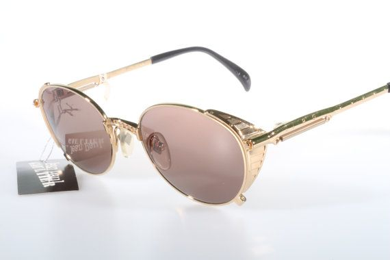 3f619683e Jean Paul Gaultier 56-4174 superb sunglasses with by AudaxEyewear ...