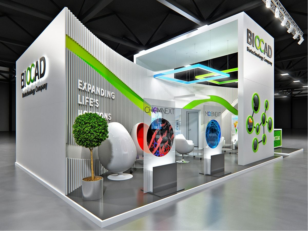 Exhibition Stall Reference : On behance exhibition design exhibition booth design