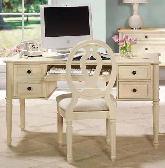 Martha Living Ingrid Side Chair Home Office Furniture