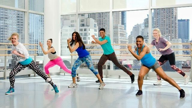 Aerobic Exercises Aerobic Is A Term Derived From The Word Aerobe