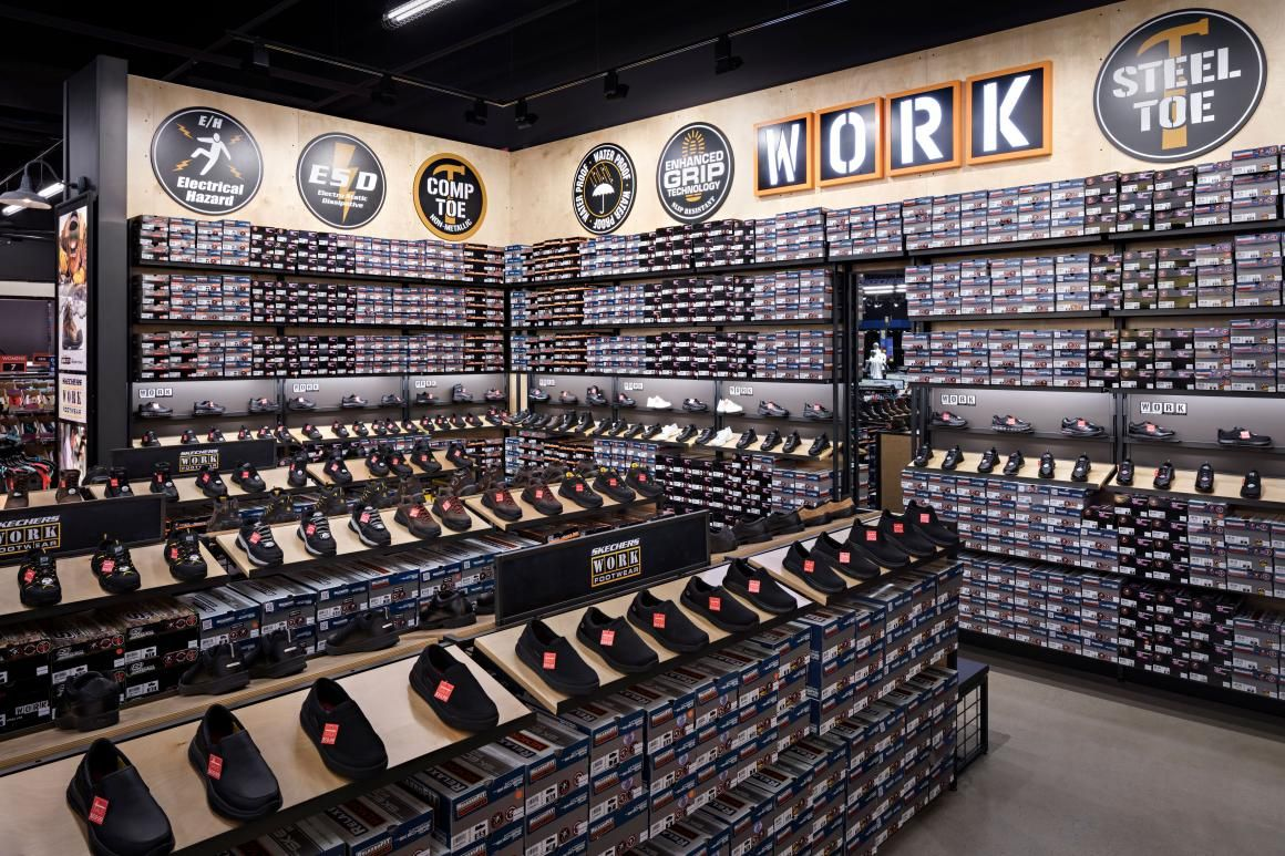 Skechers Factory Outlet in 2020