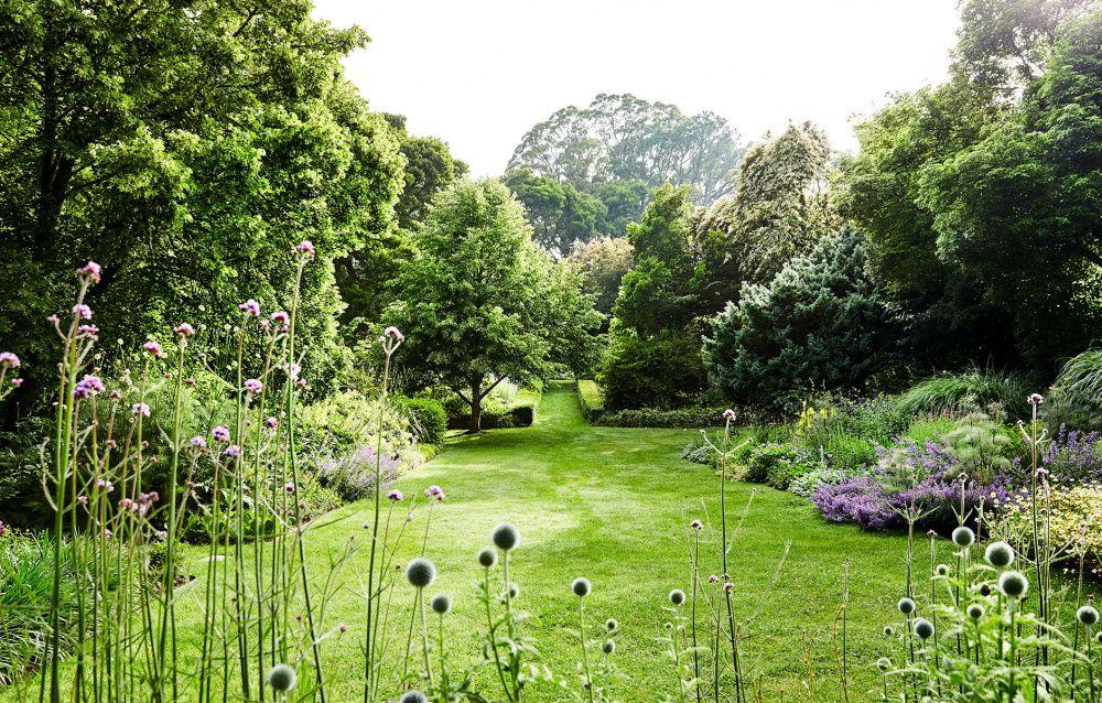 David Rosetzky and Sean Meilak Urban garden, Most