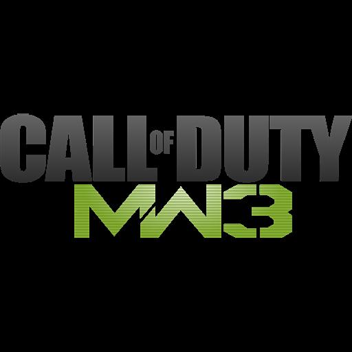 Call Of Duty Modern Warfare 3 Logo Download Modern Warfare Warfare Call Of Duty