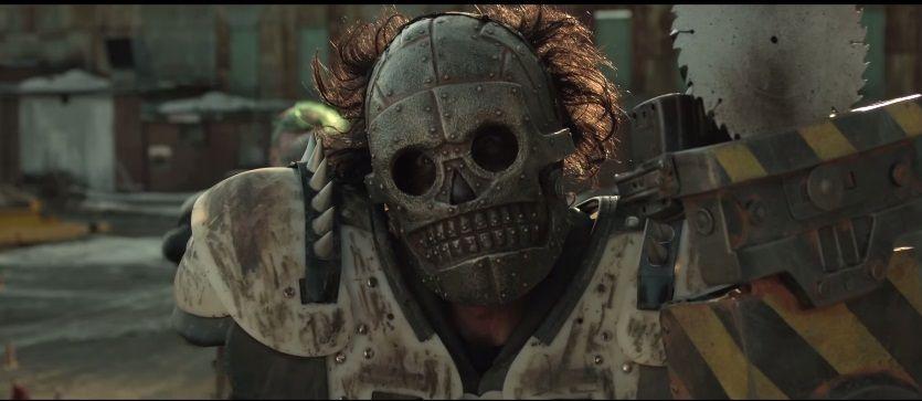 Una cinta con acción, sangre y ficción así es 'Turbo Kid', de la selección oficial del Festival de Cine de Sundance. Escrita y dirigida por Anouk Whissell,