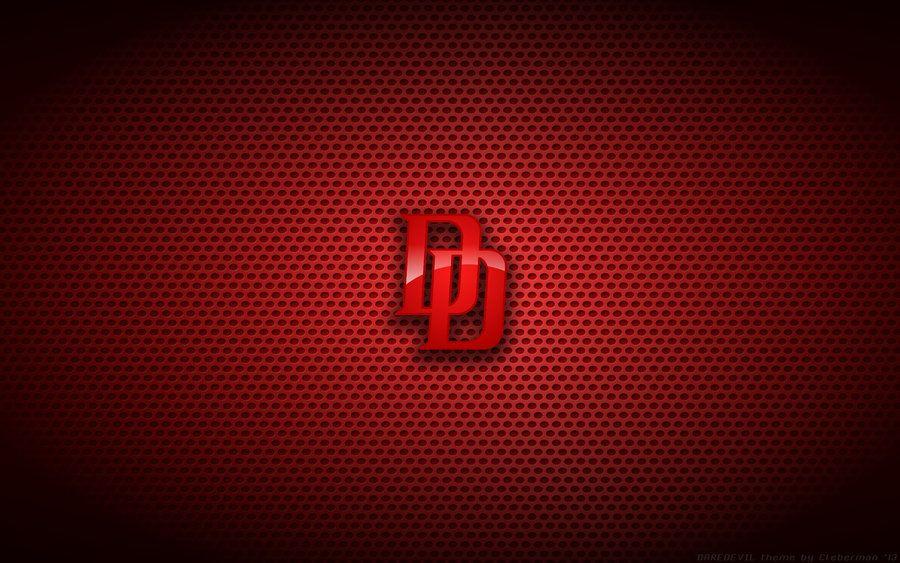 Wallpaper Daredevil Comix Logo Daredevil Marvel Daredevil Marvel And Dc Characters