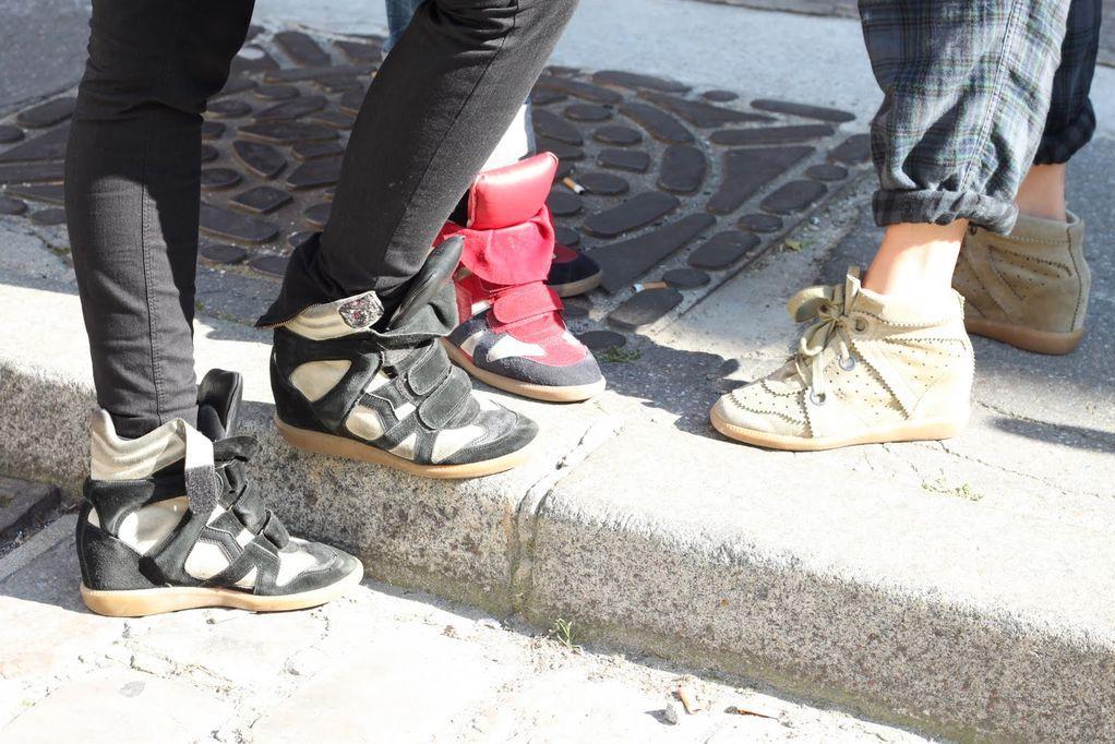 isabel marant mens shoes sneakers man