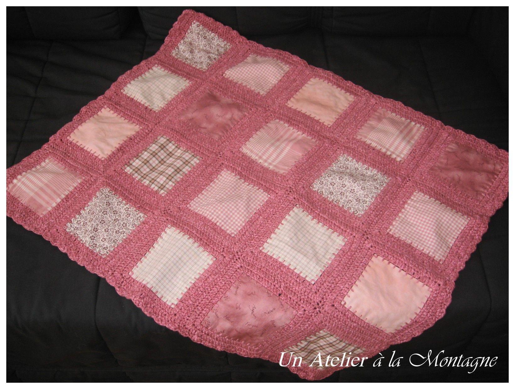 Fusion Blanket en français