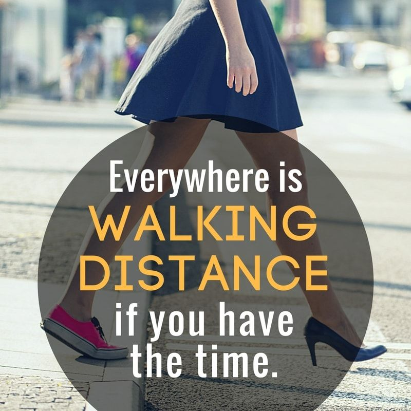Walking for Weight Loss: How to Lose 1 Pound Per Week