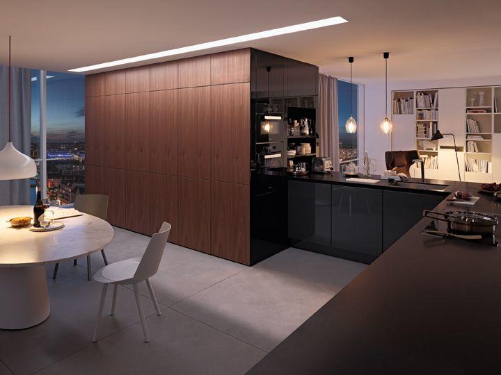 Siematic S3 Bij Van Wanrooij In Tiel Keuken Inspiratie Minimalistisch Design Keukens