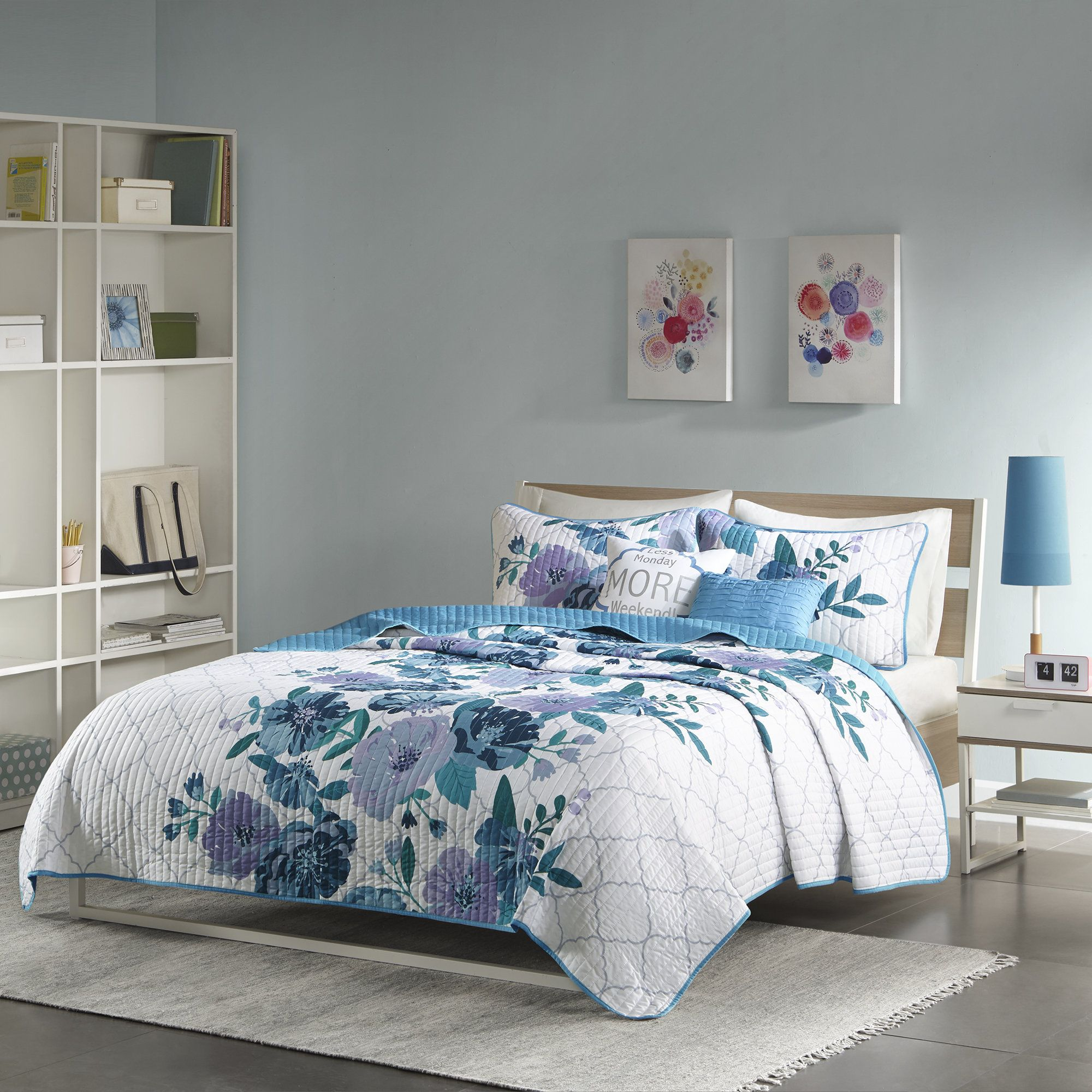 Livingston Coverlet Set