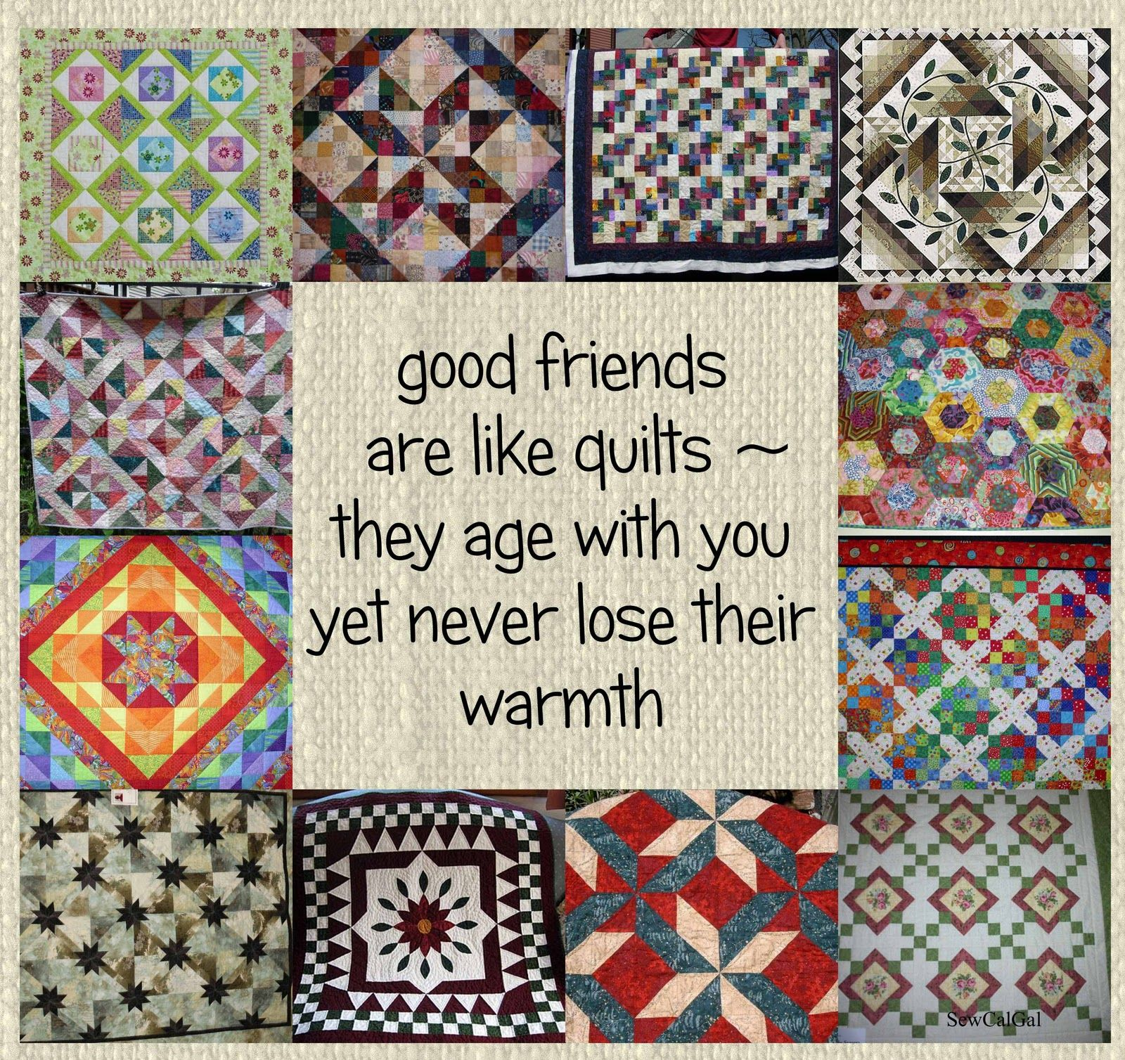 Insights From Sewcalgal Creating Clipart For Quilters Bloggers Freebies Too Quilters Quotes Quilting Quotes Quilt Labels